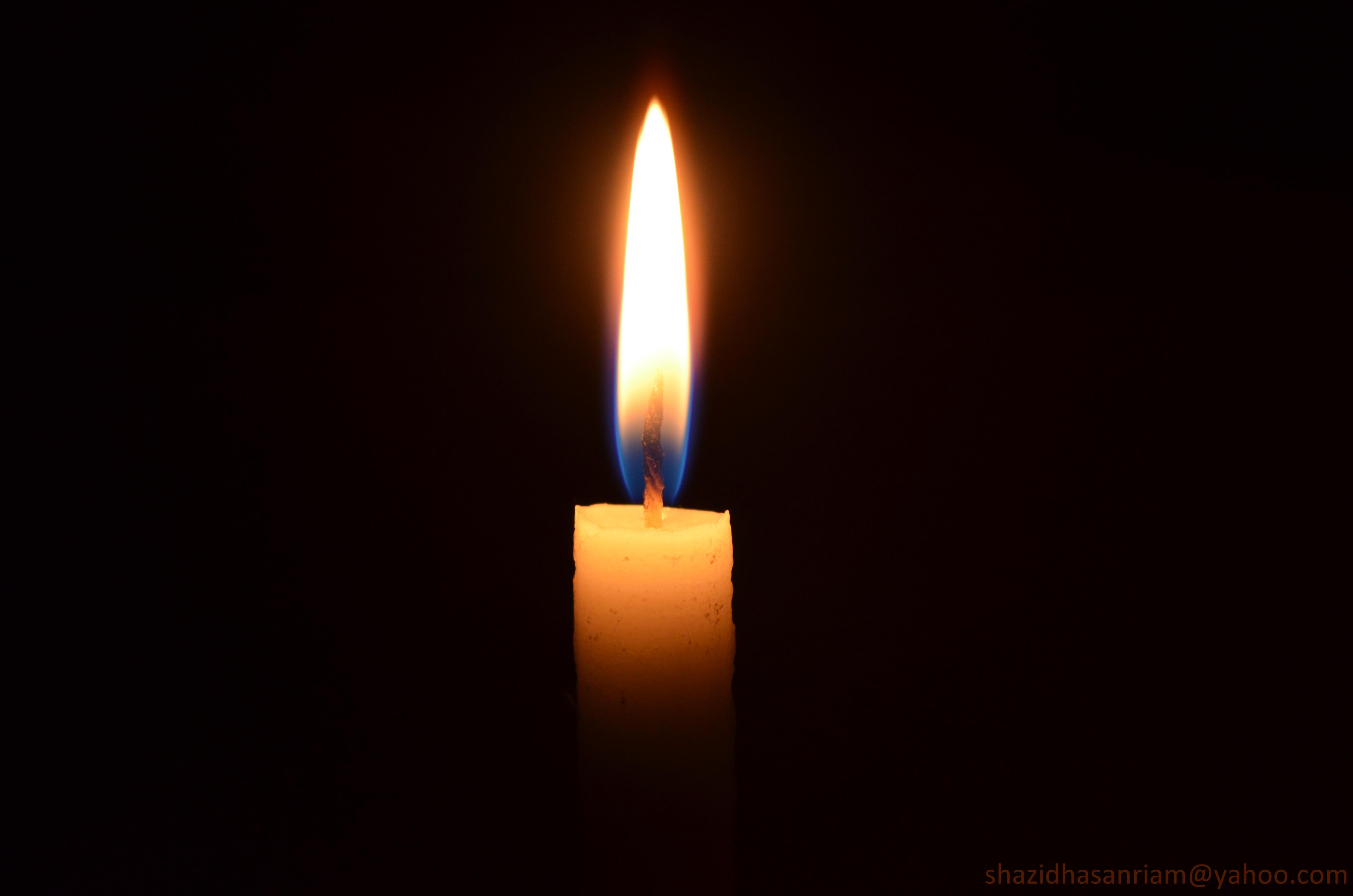 Candle Of Hope Poems Humour Amp Words From Poetic Expressions